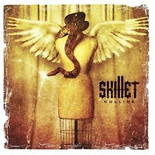 """NEW AND SEALED """"Collide"""" by Skillet (CD)"""
