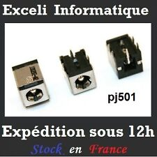 Connecteur alimentation dc power jack socket pj501 ASUS X57V X57VN M50VN