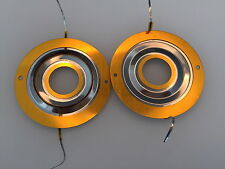 Aftermarket diaphragme JBL 2404,2405 peavey ht94 8 Ohm NEUF