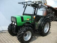 Deutz Fahr AgroCompact Workshop Operator and Parts Manual F60, F70, F80 & F90 CD
