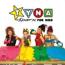 Tyna - Tyna Sparx for Kids [New CD]
