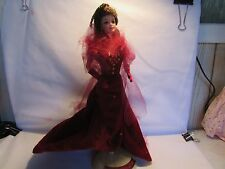 VINTAGE BARBIE GONE WITH THE WIND DOLL SCARLETT OHARA  NO BOX