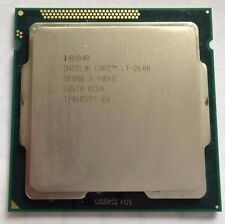 Intel Core i7 2600 3.4GHz Quad Core Processor 8MB 5GT/s SR00B LGA 1155 SOCKET
