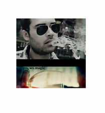 SMOKE From Mouth Magic Trick T11 Close Up Street Kids Party Show Parlor Vapr D&D