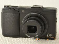 RICOH GR DIGITAL III [EXCELLENT] from Japan (9088)