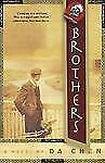 BROTHERS by Da Chen (2007, Paperback) VERY GOOD CONDITION