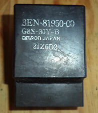 OMRON G8R-30Y-B Relay Main Primary YAMAHA - EXCELLENT!