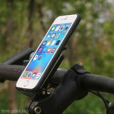 Universal Aluminum Alloy MTB Bike Cycling Handlebar Mobile Phone Holder Bracket