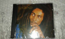 CD BOB MARLEY legend