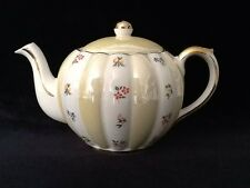 Gibson Teapot, Staffordshire, England  Beautiful Pastel Colors