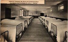 CPA  La Queue-les-Yvelines (S.-et-O.) - Dortoir - Colonie de Vacances ..(246830)