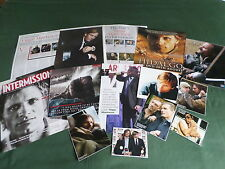 VIGGO MORTENSEN- FILM STAR - CLIPPINGS /CUTTINGS PACK