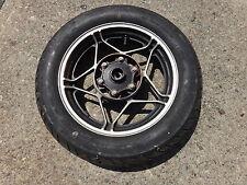 Honda Magna VF750 VF 750 Rear Wheel Rim Tire Hub