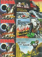KINOWA 3. serie 1-20 (z0), CCH