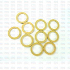WORCESTER 87101030430 FIBRE WASHER 23.9 X 17.2 X 1.5 - BRAND NEW *FREE P&P*