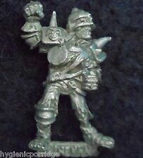 1993 Undead Bloodbowl 3rd Edition Skeleton 1 Citadel Champions of Death Team GW