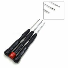 3 Pcs Pentalobe 0.8 mm, 1.2 mm & 1.5 mm Screwdriver For Macbook Pro, Air Retina