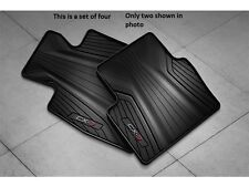 2016 Mazda CX-3 All Weather Floor Mats (set of 4) 0000-8B-S02