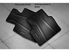 Mazda CX-3 All Weather Floor Mats (set of 4) 0000-8B-S02