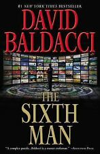 The Sixth Man, David Baldacci, Good Book