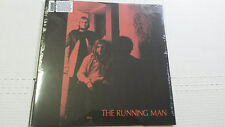 THE RUNNING MAN - s/t (SEALED) '72 PROG PSYCH Graham Bond 180gr G/F Reissue