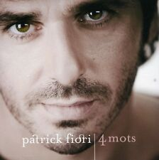 Best Of Patrick Fiori - Patrick Fiori (2008, CD NEUF)