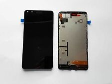 ORIGINALE DISPLAY LCD Touch Screen Digitizer Telaio Microsoft Nokia Lumia 640 N640