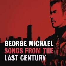 Songs From The Last Century - George Michael CD EPIC
