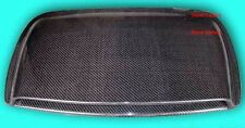 Carbon Fiber Intake Vent Scoop STI Style For 97-00 Subaru Impreza GC8