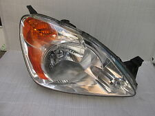 Honda CRV Headlight Front Head Lamp 02 03 04 OEM