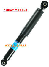 FOR NISSAN QASHQAI 1.5TD DCI 1.6 2.0 07 08 09 REAR BACK SHOCK ABSORBER 7 SEAT