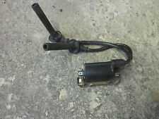 Honda CBR 900 RR Fireblade 1998 RRW pair of ignition coils leads caps 2 & 3 cyl
