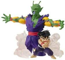 Dragonball Dragon ball Z Imagination Figure Figurine 9 Gashapon Piccolo Gohan