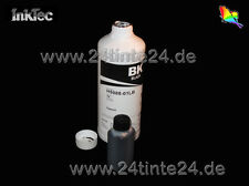 250ml Tinte InkTec CISS DYE Black Ink für Brother LC123 LC125 LC985 LC1100 LC127