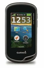 "Garmin Oregon 600T 3"" Worldwide Handheld GPS w/ TOPO 100k Maps 010-01066-10"