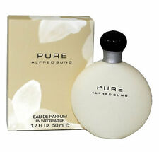 PURE by ALFRED SUNG Eau de Parfum Spray for Women ~ 3.4 oz / 100 ml
