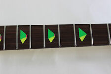 Replacement Pyramid AANJ  Neck- Paddle headstock-fits ibanez (tm) rg jem N125