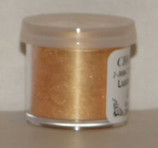 Champagne Toffee Luster Dust 2 grams Cake Decor Gum Paste Deco DP-08