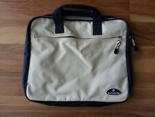 "Samsonite Laptop Notebook Sleeve Bag Carrying Case with handles 14"" X 12"""