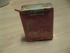 Smell Cigarettes - Vintage USA Military C Rations Oriental Tobacco Japan Ryukyu