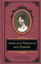 PRIDE AND PREJUDICE AND ZOMBIES: