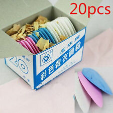 20 X Assorted Tailor's Fabric Chalk Dressmaker's Pattern Marking Chalk Sewing