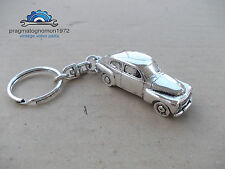 VOLVO PV 544  KEYCHAIN SILVER PLATED!!