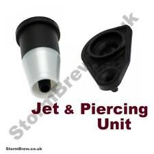 BOSCH TASSIMO JET & PIERCING UNIT for COFFEE MACHINES. T20, T40, T65, T85 Nozzle