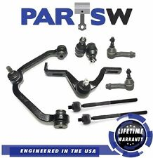 8Pc New Suspension kit for Mazda B4000 Ford Explorer Ranger Mercury Tie rod ends