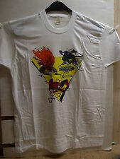 Vintage t-shirt: Amazing Spider-Man and Fiends (Todd McFarlane) (XL) (Estados Unidos, 1989)