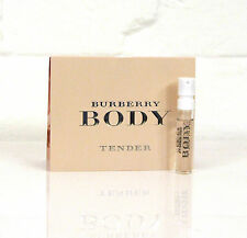 36 x Burberry Body Tender  2ml samples Eau de toilette Spray.