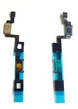 Samsung I9195 Galaxy S4 Mini Home Button Keypad Flex Cable Ribbon Rev 0.7 Part