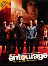 DVD ENTOURAGE COMPLETE FIRST SEASON