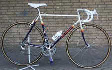 Vintage 10th Anniversary Eddy Merckx Campagnolo C-Record Delta bicycle L'eroica